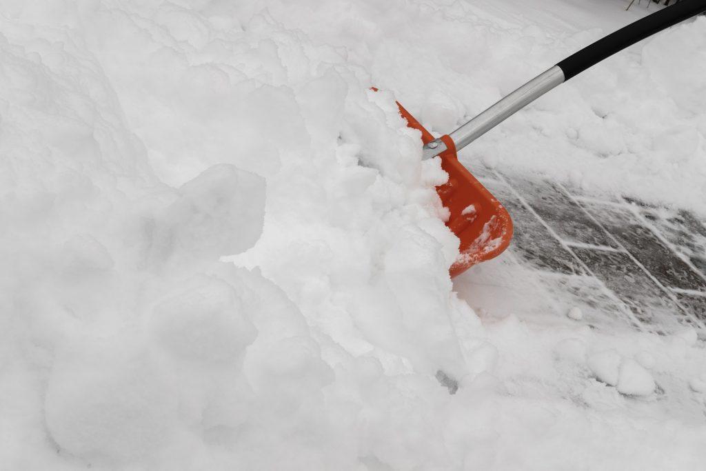 Saisondienste Wachtberg - Wir schippen den Schnee aus Ihrer Einfahrt